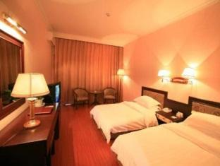 Super 8 Wuyishan National Tourist Holiday Resort - Room type photo