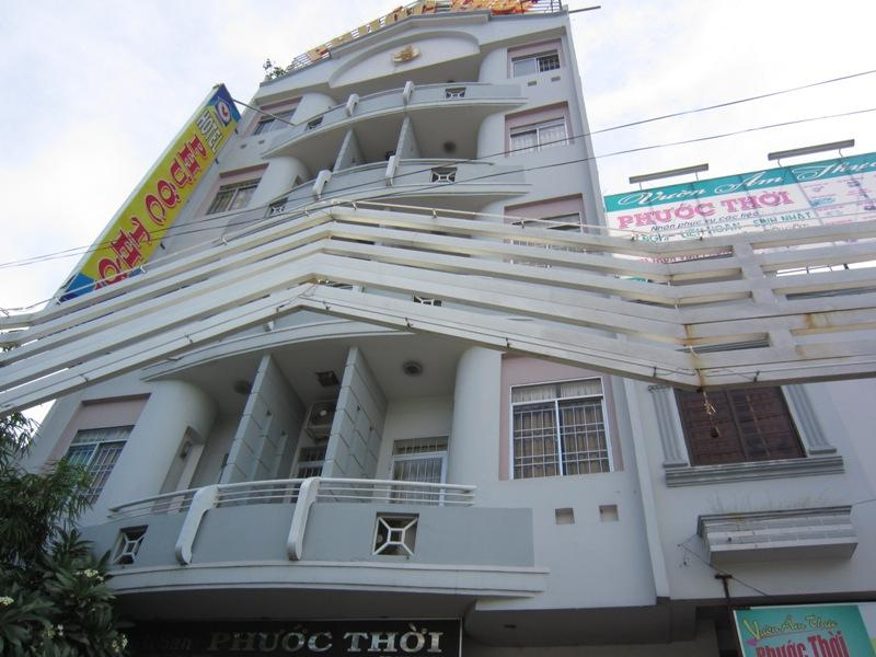 Hotell Phuoc Thoi Hotel