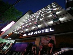 South Korea-상상호텔 (SangSang Hotel)