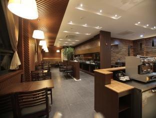 Hotel Secret - Hotel facilities