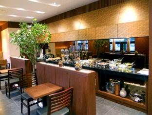 Hotel Secret - Restaurant
