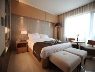 Hotel Secret - Room facilities