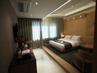 Hotel Secret - Room type photo