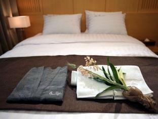 Hotel Secret - More photos