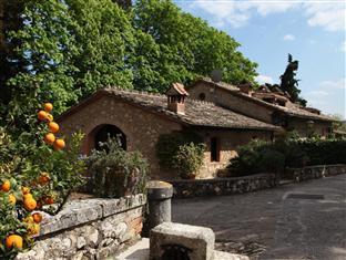 Residence Borgo il Poggiaccio
