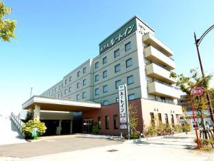 hotel Hotel Route Inn Niigata Kenchominami