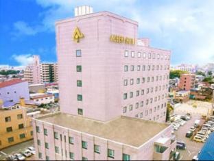 hotel Albert Hotel
