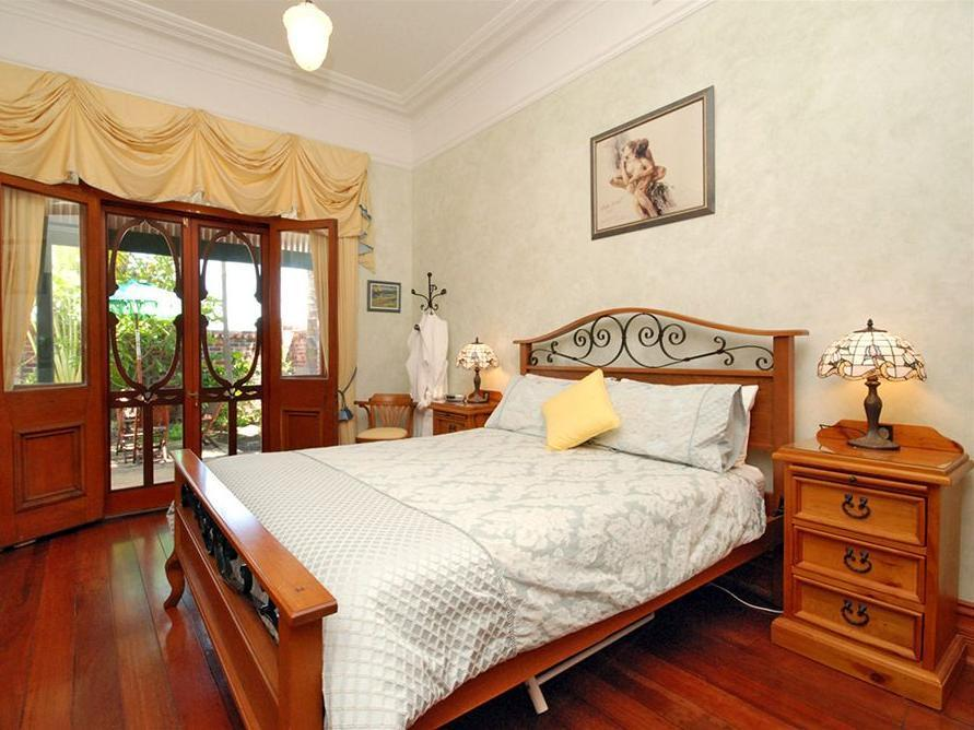 Above Bored Bed and Breakfast - Hotell och Boende i Australien , Perth