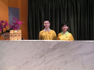 Ling Garden Inn Jinan Hongjialou - More photos