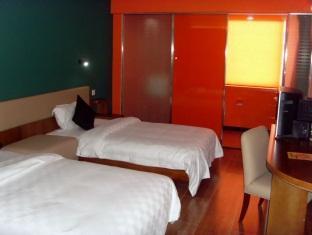 Ling Garden Inn Jinan Hongjialou - Room type photo