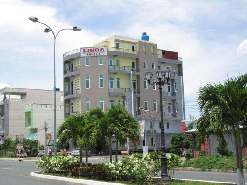 Linda Hotel - Hotell och Boende i Vietnam , Rach Gia (Kien Giang)