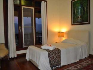 Saufiville Resort @ Janda Baik Janda Baik - Santalia Room