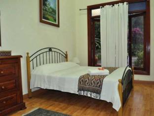 Saufiville Resort @ Janda Baik Janda Baik - Kenanga Room