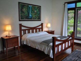 Saufiville Resort @ Janda Baik Janda Baik - Chempaka Room