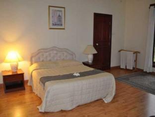Saufiville Resort @ Janda Baik Janda Baik - Kemboja Room