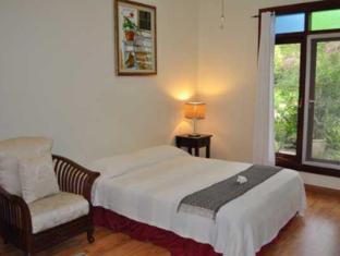 Saufiville Resort @ Janda Baik Janda Baik - Melur Room