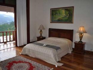 Saufiville Resort @ Janda Baik Janda Baik - Rose Room