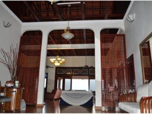Saufiville Resort @ Janda Baik Janda Baik - Common Living Area