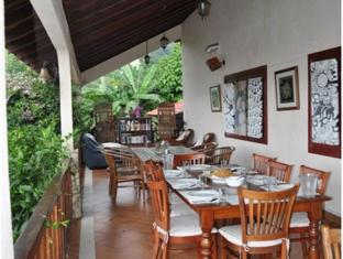 Saufiville Resort @ Janda Baik Janda Baik - Cafe