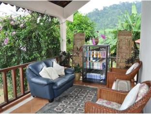 Saufiville Resort @ Janda Baik Janda Baik - Reading Area