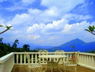 Saufiville Resort @ Janda Baik Janda Baik - View from Balcony