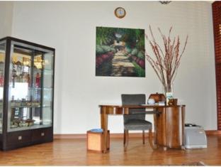Saufiville Resort @ Janda Baik Janda Baik - Interior