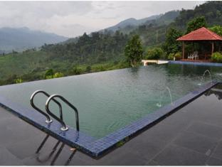 Saufiville Resort @ Janda Baik Janda Baik - Swimming Pool