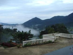 Saufiville Resort @ Janda Baik Janda Baik - View