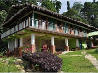 Saufiville Resort @ Janda Baik Janda Baik - Exterior