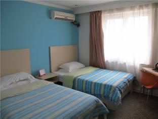 Super 8 Zhenjiang Maisha - Room type photo