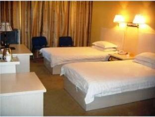 Super 8 Jiaozuo Shuiyuan Hotel - Room type photo