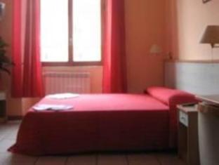 Dream House Rzym - Pokój gościnny