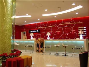 Yangtse River Tomolo Hotel Wuzhan Branch - Hotel facilities