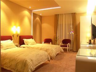 Yangtse River Tomolo Hotel Wuzhan Branch - Room facilities