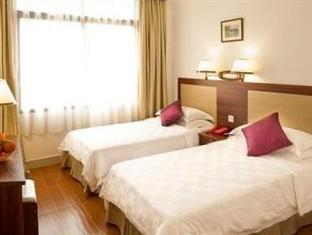 Sui Yun hotel - Room type photo