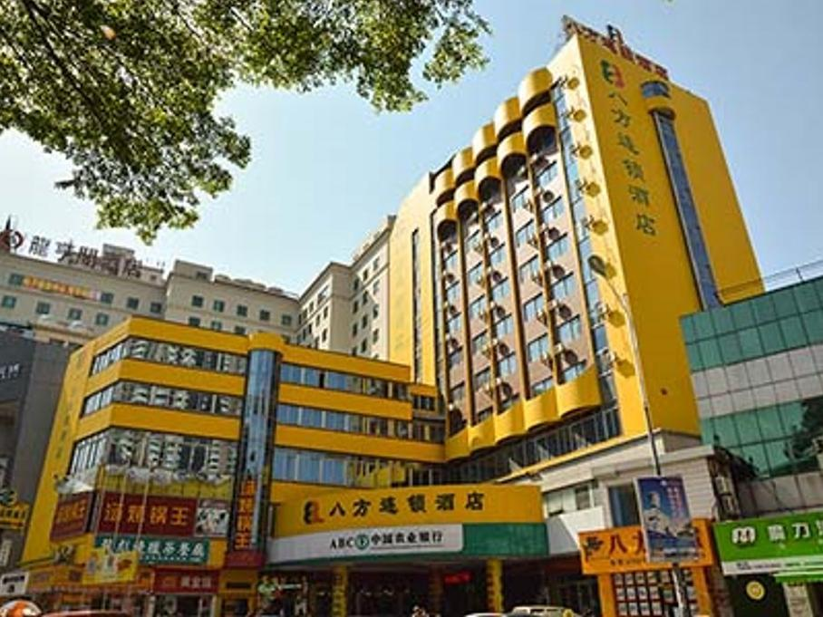 Photo from hotel Lastarria Suites Apart Hotel