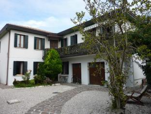 B&B Casa d'Oro Venice - Villa