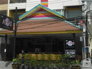 Atlas Hotel Cafe' & Bar Phuket