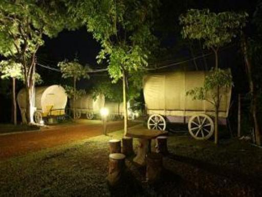 Masi Camp Resort hotel accepts paypal in Khao Yai