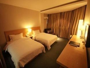 Super 8 Hotel Lanzhou Yongchang Road - Room type photo