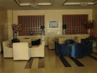 Jia Hang Hotel Tianjin Huashuo - Sports and Recreation