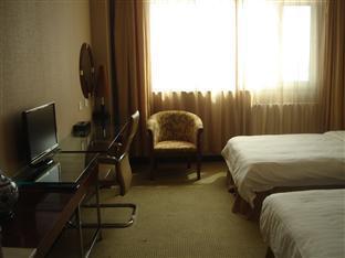 Jia Hang Hotel Tianjin Huashuo - Room type photo