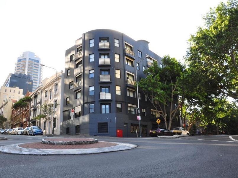 Annam Serviced Apartments - Hotell och Boende i Australien , Sydney