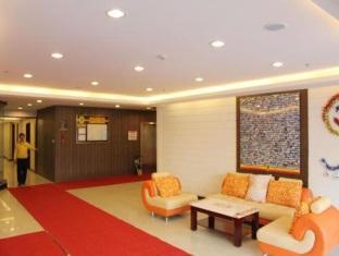 Super 8 Hotel Jilin Beijing Road - More photos