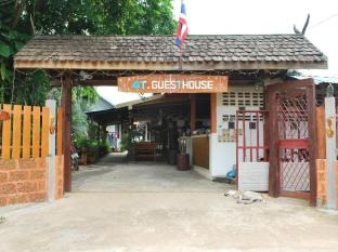4t guesthouse