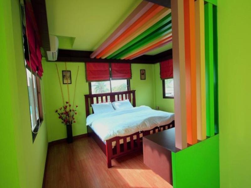 Samai House - Hotels and Accommodation in Thailand, Asia