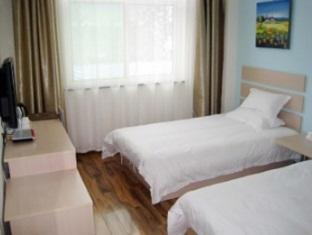 Super 8 Hotel Taiyuan NanNeiHuan - Room type photo