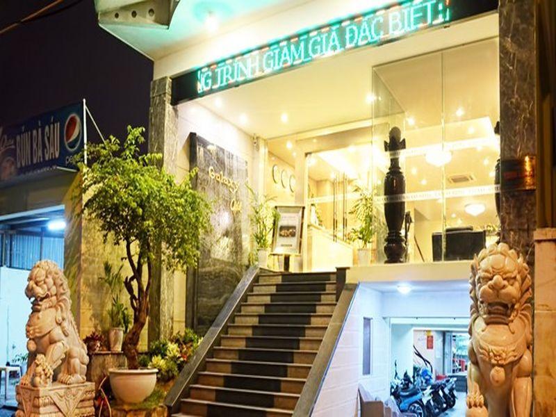 Galaxy Hotel - Hotell och Boende i Vietnam , Da Nang
