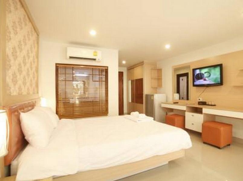 SPB パラダイス ホテル2
