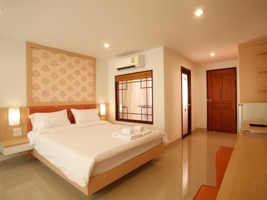 SPB パラダイス ホテル3